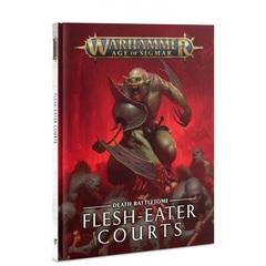 Battletome: Flesh-Eater Courts (Pb) Fre