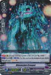 Dimension Creeper - V-BT04/012EN - RRR