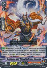 Demonic Hair Stealth Rogue, Grenjin - V-BT04/018EN - RR on Channel Fireball