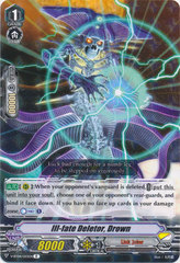 Ill-fate Deletor, Drown - V-BT04/033EN - R
