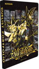 Yu-Gi-Oh! -  Golden Duelist Collection Portfolio