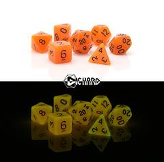 RPG Set - Glow-in-the-Dark - Eldritch Blast