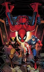 Marvel Comics Presents #3 (STL111313)