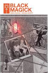 Black Magick Tp Vol 02 Awakening Ii (Mr) (STL062268)