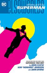 Elseworlds Superman Tp Vol 02 (STL112297)