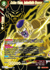 Golden Frieza, Indomitable Emperor - BT6-017 - SPR