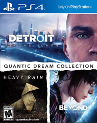 Quantic Dream Collection