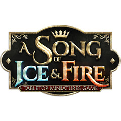 A Song Of Ice And Fire: Tabletop Miniatures Game - Night'S Watch Builder Scorpion Crew
