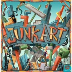 Junk Art - Third Edition