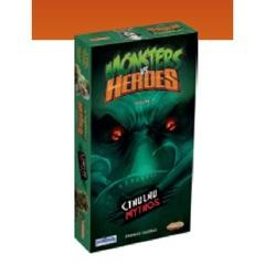 Monsters Vs Heroes - Volume 2: Cthulhu Mythos