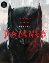 Batman: Damned Hardcover (Mature Readers)