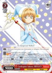 Cardcaptor Sakura: REFLECT - CCS/WX01-057 - RR