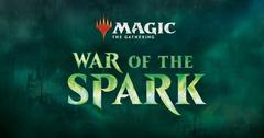War of the Spark - Planeswalker Deck Display (6 Decks)