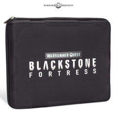 Blackstone Fortress Carry Case