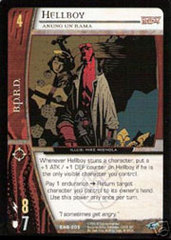 Hellboy, Anung Un Rama - Foil