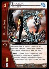 Tharok, Fatal Five - Foil