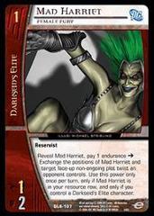 Mad Harriet, Female Fury - Foil