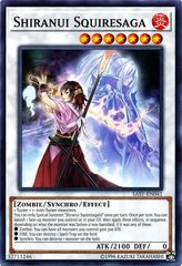 Shiranui Squiresaga - SAST-EN041 - Common - Unlimited Edition