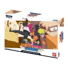Naruto Shippuden and Boruto Set