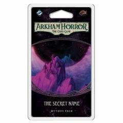 Arkham Horror LCG: The Secret Name: Mythos Pack
