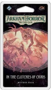 Arkham Horror LCG: In the Clutches of Chaos - Mythos Pack