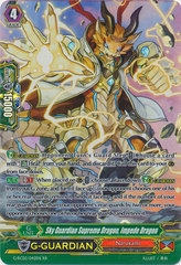Sky Guardian Supreme Dragon, Impede Dragon - G-RC02/042EN - RR