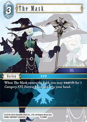 The Mask - 8-028R - Foil