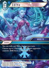 Shiva - 8-032R