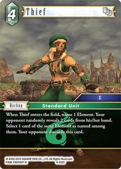 Thief - 8-052C