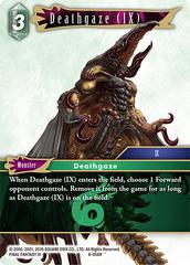 Deathgaze (IX) - 8-056R - Foil