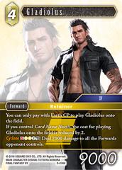 Gladiolus - 8-074H