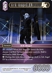Ark Angel EV EX - 8-089R on Channel Fireball