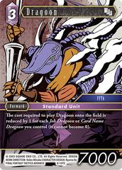 Dragoon - 8-107C - Foil