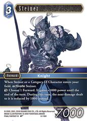 Steiner - 8-118H