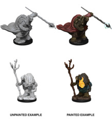 Nolzur's Marvelous Miniatures - Tortle Adventurers