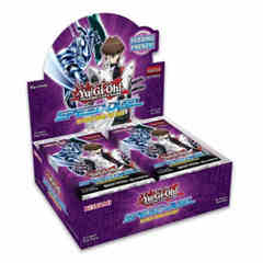 Speed Duel - Attack from the Deep - Booster Box