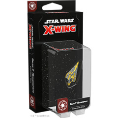 Star Wars X-Wing - Second Edition - Delta-7 Aethersprite Expansion Pack