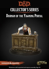 Durnan of the Yawning Portal