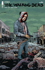 Walking Dead #192 (Mature Readers)