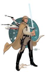 Star Wars Aor Luke Skywalker #1 (STL119609)