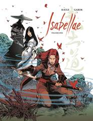 Isabellae Hardcover Vol 01