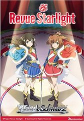 Revue Starlight Trial Deck +