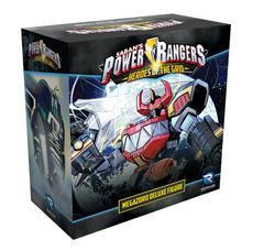 Power Rangers: Megazord Deluxe Figure