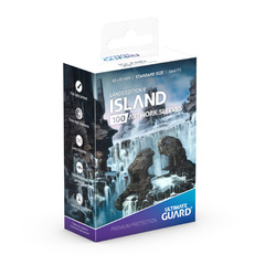 Ultimate Guard Sleeves - Island (100ct)