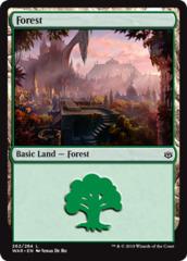 Forest (262) - Foil