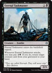 Eternal Taskmaster - Foil