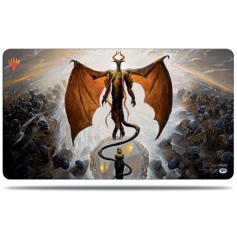 Ultra Pro: Magic The Gathering Playmat - War Of The Spark #2