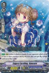 Sugary Lordling, Ravoure - V-EB05/024EN - R