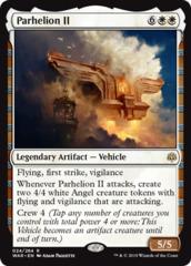 Parhelion II - Foil