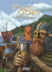 A Feast for Odin: Norwegians Exp